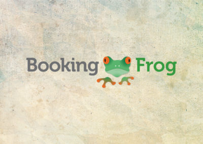 Booking Frog