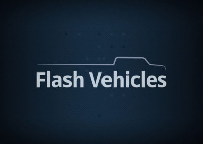 Flash Vehicles